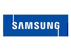 Samsung - Klik hier om een reparatie aan te melden